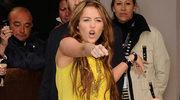 Miley na samym szczycie!