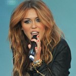 Miley także na gali MTV EMA