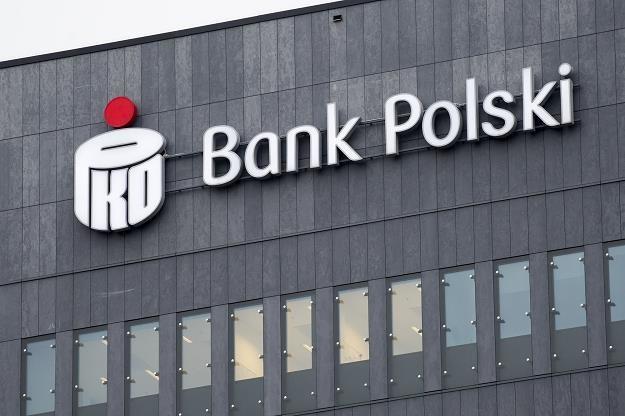 Miliardowy zarobek największego banku w naszym kraju. Fot. W. Stróżyk /Reporter