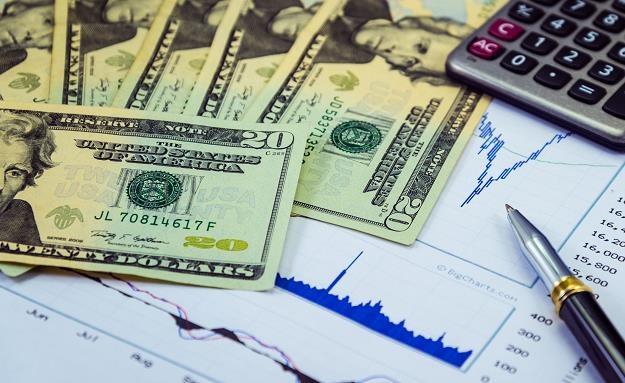 Miliardy dolarów wydawane są na internetową reklamę /©123RF/PICSEL
