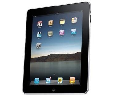 Milion iPadów w 28 dni