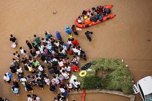 Milion ofiar kataklizmów. Pogoda zabija na całym świecie