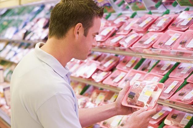 Milion rolników zajmuje się produkcją mięsa /© Panthermedia