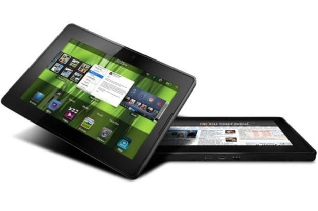Milion tabletów BlackBerry Playbook sprzedanych /materiały prasowe