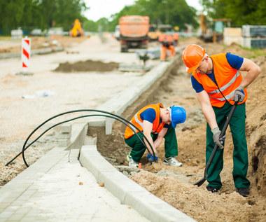 Milion trzysta Ukraińców pracuje w Polsce
