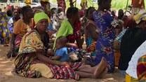 Milion uchodźców. Klęska humanitarna zagraża całym wioskom
