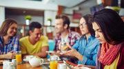Milion Włochów pójdzie tylko do takiej restauracji, gdzie jest internet
