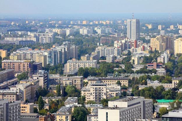Milion złotych nie wystarczy na zakup mieszkania w najbardziej prestiżowych apartamentowcach stolicy /©123RF/PICSEL