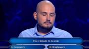 """""""Milionerzy"""": Pytanie o braci Waglewskich za 10 tys. zł"""