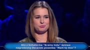 """""""Milionerzy"""": Pytanie o piosenkę z """"Krainy lodu"""" za 20 tys. zł"""