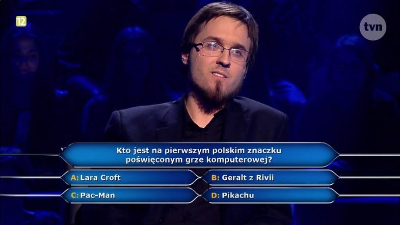 Milionerzy /TVN