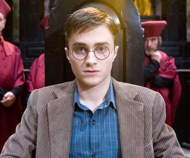 Milionowe straty Harry'rego Pottera