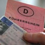 Miliony praw jazdy do wymiany. Bundesrat zatwierdził plan