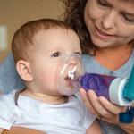 Miliony przypadków astmy u dzieci