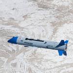 Militarne drony od DARPA z udanymi lotami testowymi
