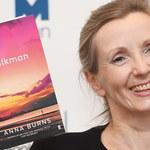 """""""Milkman"""" Anny Burns nagrodzony prestiżową Nagrodą Bookera"""