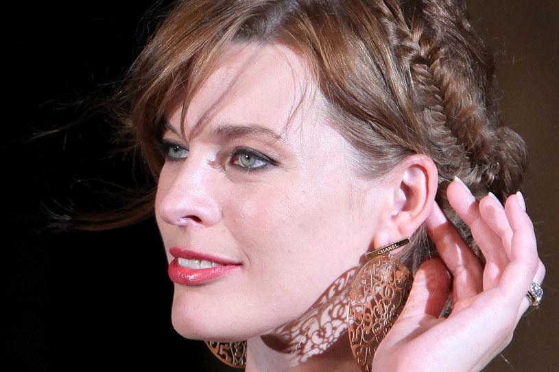 Milla Jovovich  /Getty Images/Flash Press Media