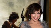 Milla Jovovich w kolejnym filmie akcji