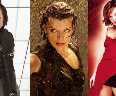 Milla Jovovich: Zabójcza Alice