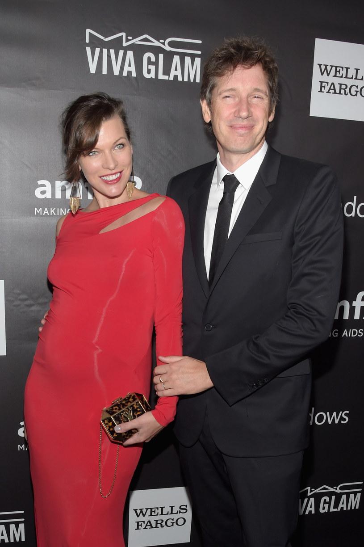 Milla Jovovich /Jason Kempin /Getty Images
