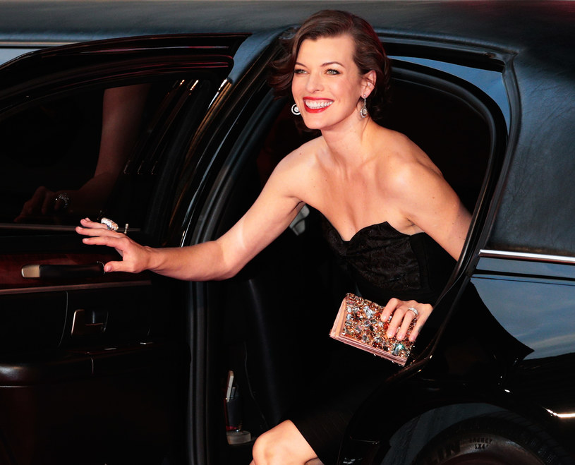 Milla Jovovich /Adam Pretty /Getty Images