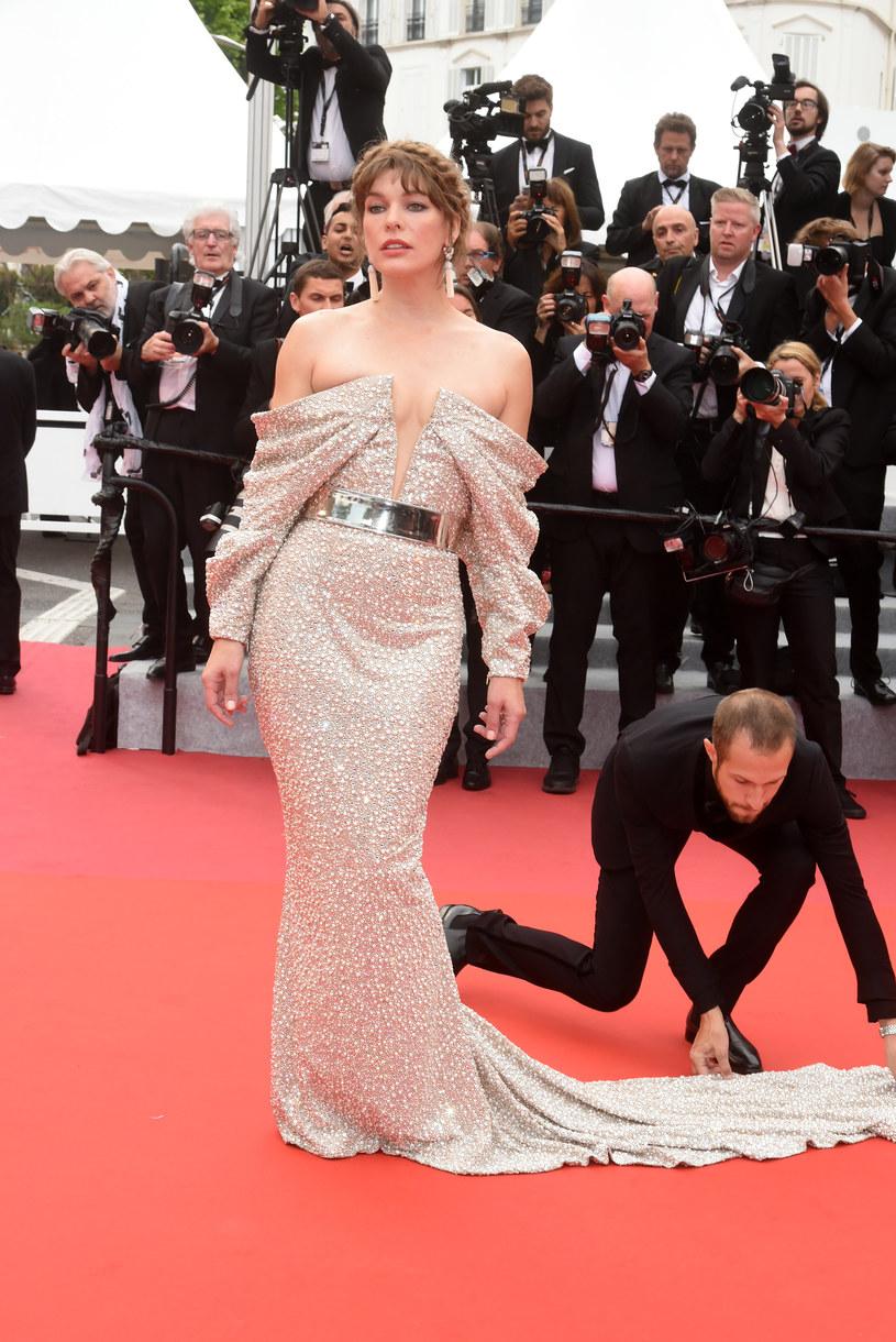 Milla Jovovich /Foc Kan /Getty Images
