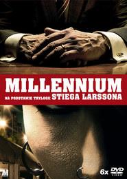 Millennium Trylogia (6 DVD)