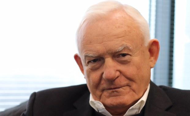 Miller: Decyzja Gronkiewicz-Waltz prawdopodobnie zostanie obalona przez sąd