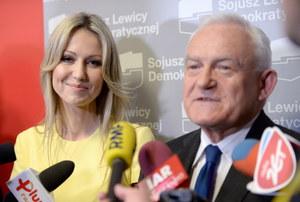 Miller: Magdalena Ogórek kandydatką SLD na prezydenta