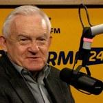 Miller: Moja emerytura starczy na waciki dla Palikota