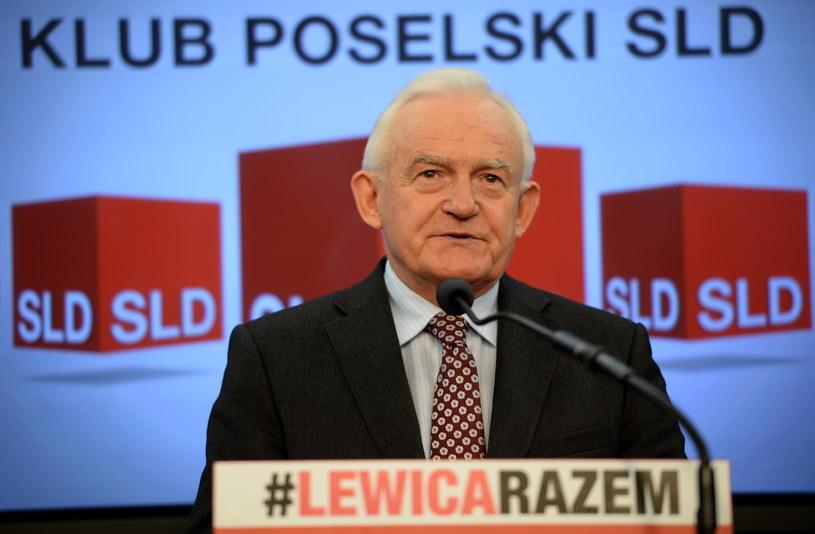 Miller nie ocenia wyniku wyborów samorządowych jako swoją porażkę /Jacek Turczyk /PAP