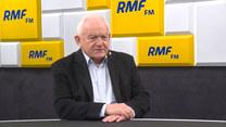 Miller: Odpowiedzialność za bezpieczeństwo Polaków spoczywa na rządzie
