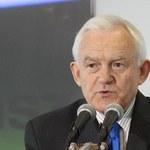 Miller pisze do Tuska: Nietolerancja w PO wciąż kwitnie