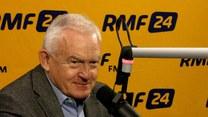 Miller: Smoleński spór czyni z Polski dziwoląga