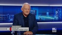 """Miller w """"Gościu Wydarzeń"""" o Czarzastym: Zdaje się, że Kaczyński jest jego idolem"""