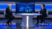 """Miller w internetowej części """"Gościa Wydarzeń"""": Można punktowo uderzyć w same interesy Łukaszenki"""