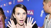 Millie Bobby Brown zachwycona nominacją do Emmy