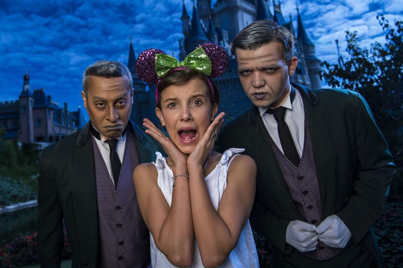 Millie Bobby Brown /Matt Stroshane /Getty Images