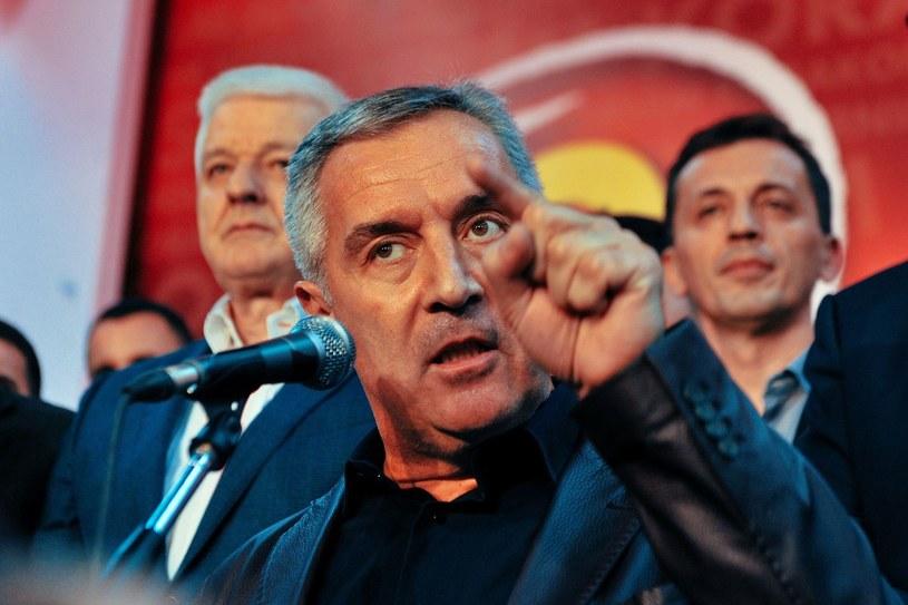 Milo Djukanović /AFP