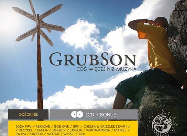 Miło słyszeć jak GrubSon wykorzystuje swoje możliwości /