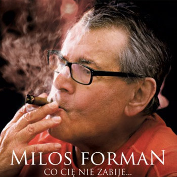 Miloš Forman /materiały dystrybutora