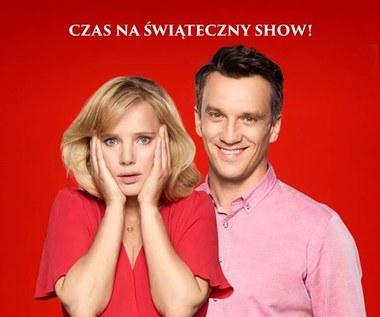 """""""Miłość jest wszystkim"""": Czas na świąteczny show"""