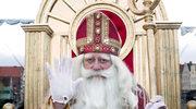 """""""Miłość jest wszystkim"""": Lubaszenko św. Mikołajem"""