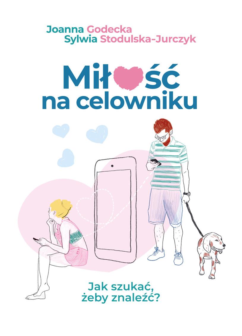 Miłość na celowniku, Joanna Godecka, Sylwia Stodulska-Jurczyk /INTERIA.PL/materiały prasowe