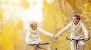 Miłość po sześćdziesiątce. Jak kochają seniorzy?