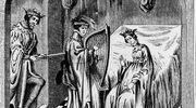 Miłość w czasach średniowiecza