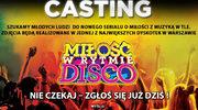 """""""Miłość w rytmie disco"""": Nowy serial Polo TV"""