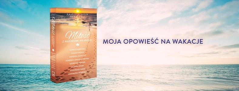 Miłość z widokiem na morze /materiały promocyjne