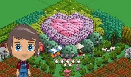 Miłośnicy wiejskich klimatów odnajdą się w kultowej produkcji FarmVille /Informacja prasowa