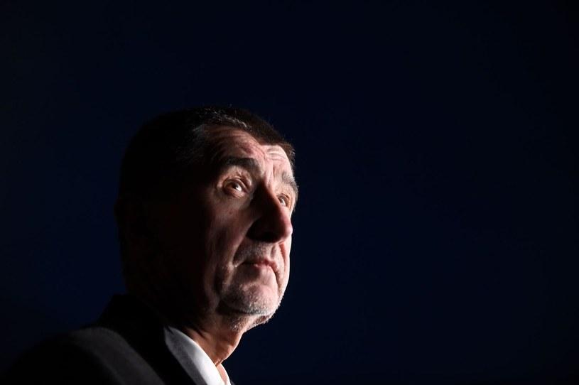 Milosz Zeman /MICHAL CIZEK /AFP